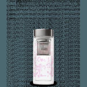 Théière isotherme en verre Om! 320 ml - Qwetch