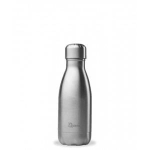 Bouteille isotherme inox 260ml - Qwetch