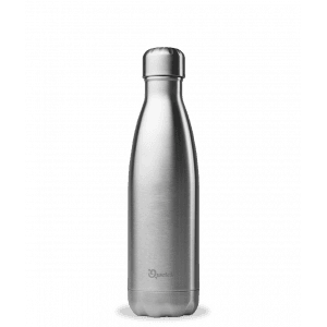 Bouteille isotherme inox 500ml - Qwetch