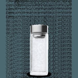 Théière nomade verre Paisley 320 ml - Qwetch