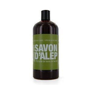 Savon d'Alep liquide 1000 ml