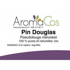 Pin Douglas BIO
