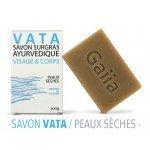 VATA / SAVON POUR PEAUX SECHES - Gaiia