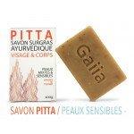 PITTA / SAVON POUR PEAUX SENSIBLES - Gaiia