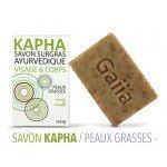 KAPHA / SAVON POUR PEAUX GRASSES - Gaiia