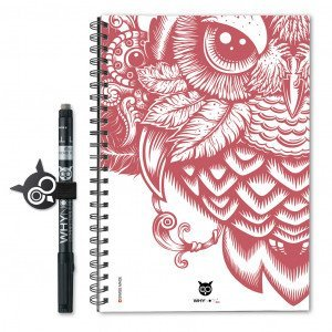 Book Eco - WHYNOTE