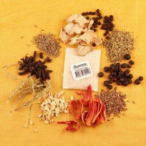 Tikshnapaka Intestin paresseux - Atma bio