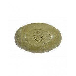 Savon de Marseille ovale à l'huile d'olive 150g - Marius Fabre