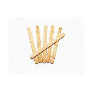 24 bâtonnets réutilisables BAMBOU - Onyx
