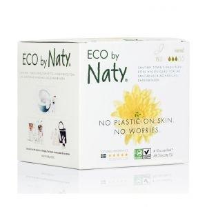 Naty Eco Serviettes Périodiques Normal - 15 pcs