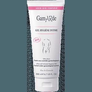Gel Hygiène Intime - GamARde