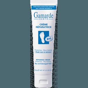 Crème Réparatrice Pieds - GamARde