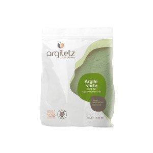 Argile verte ultra-ventilée 300g - Argiletz
