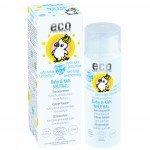 Crème Solaire Bébé NEUTRE SPF50+ - 50ml - Eco Cosmetics