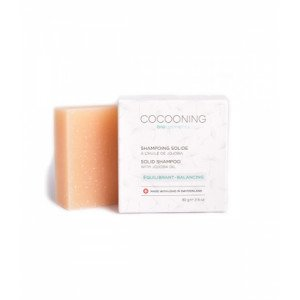 Shampoing solide équilibrant à l'huile de Jojoba - Cocooning