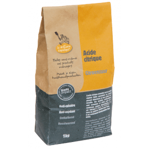 Acide Citrique 500 gr
