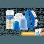 Pack Méthode Anti-Cellulite ventouse - cellublue