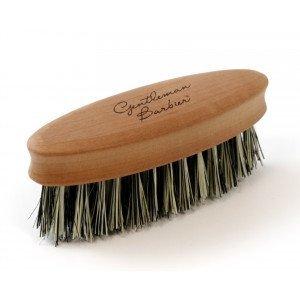 Brosse à barbe N°2 en Cactus - Gentleman Barbier