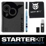 Starter Kit - WHYNOTE