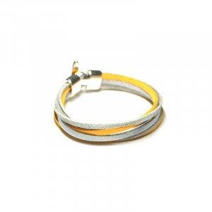 Bracelet Louise- Jaune - Millescence