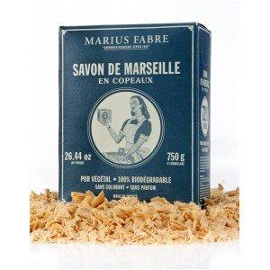 Copeaux de Savon de Marseille 750 g - Marius Fabre