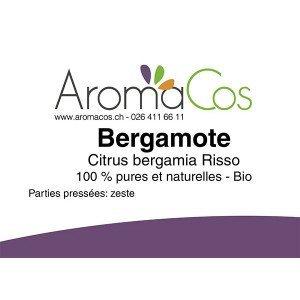 Bergamote Bio