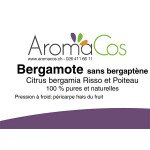 Bergamote sans bergaptène