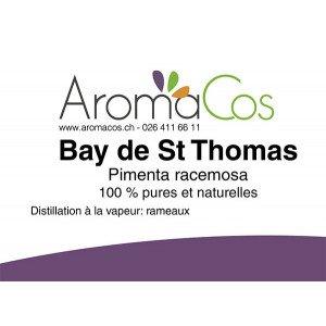 Bay de Saint Thomas