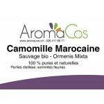 Camomille Sauvage Marocaine Bio