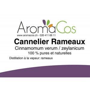 Cannelier Rameaux Bio