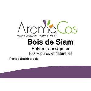 Bois de Siam Bio