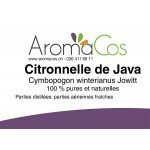 Citronnelle de Java