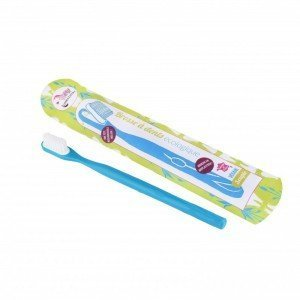 Brosse à dents rechargeable - Bleu - Medium - Lamazuna