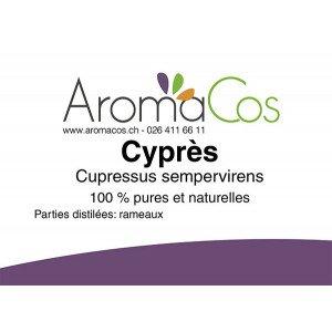 Cyprès Bio