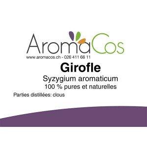 Girofle clou BIO