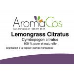 Lemongrass citratus BIO
