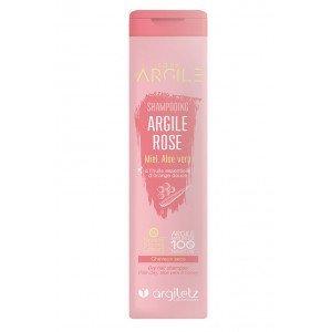Shampooing adoucissant, cheveux secs BIO 200 ml - Argiletz