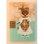Petit carnet Afrique - 48 pages - Ecodis