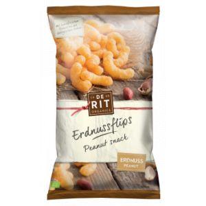 Croustilles cacahuète Bio - DeRit