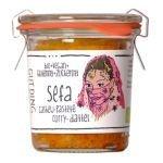 """""""sefa"""" Pâte de noix de cajou curry et dattes Bio - Gutding"""