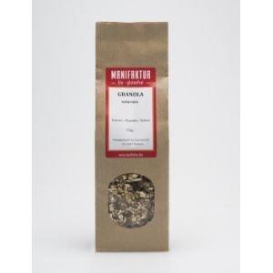 Granola dattes-amandes-coco Bio - Manifaktur