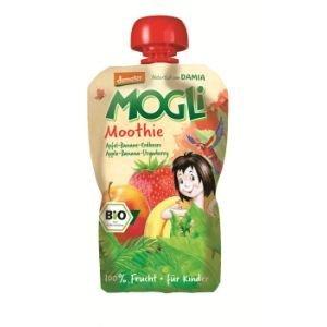 Moothie à la fraise Demeter - Mogli