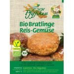 Galette riz-légumes Bio 150 g - Pfiffikuss