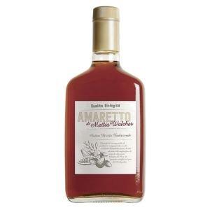 Amaretto di Mattia Walcher 28% Vol Bio - Liqueur - Humbel