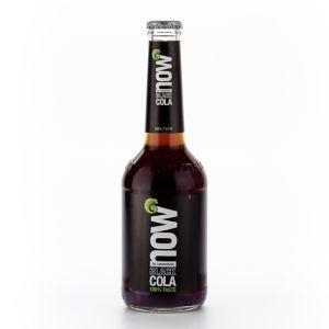Now black Cola Bio - Lammsbräu