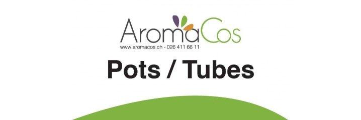 Pots / Tubes